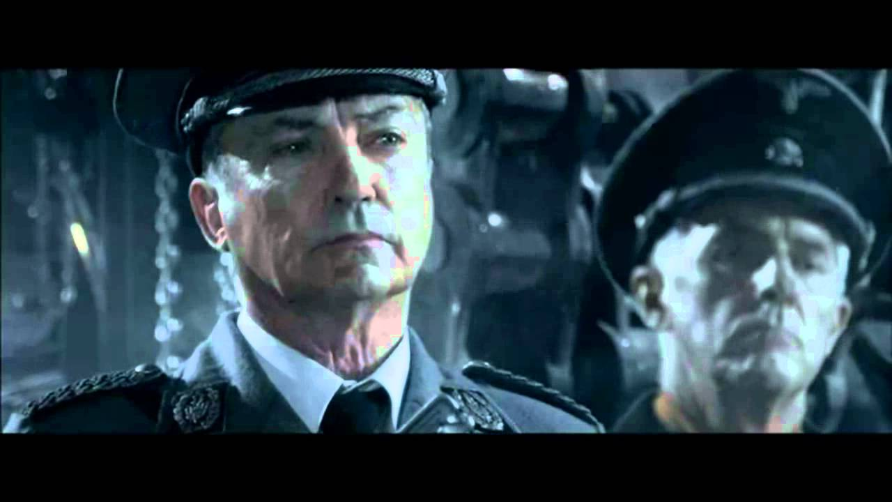 Iron Sky - Trailer Ufficiale HD ITA (AlwaysCinema)
