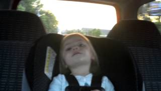 Car Dancing - baby don