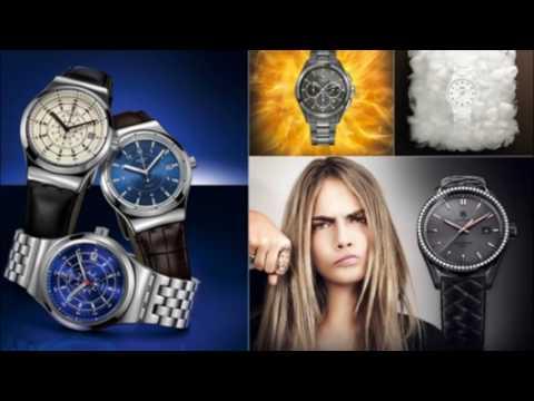 Модные женские наручные часы 2017