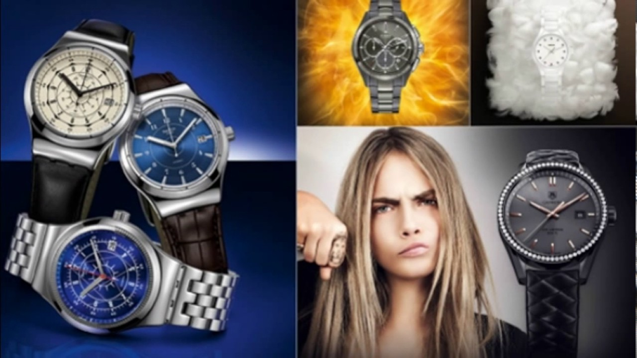 Образ успешной и привлекательной женщины создаётся при помощи стильной одежды и модных аксессуаров. Одним из самых важных аксессуаров являются наручные часы. Фирменные дизайнерские часы — признак успешности и состоятельности своей хозяйки. На рынке встречаются брендовые.