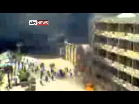 Egypt's Brotherhood Defiant After '343 Killed'