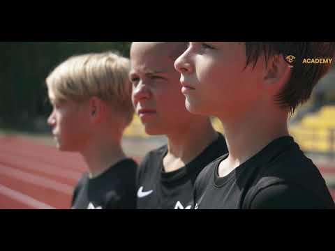 Vilnius Football Academy
