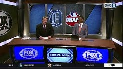 More draft picks for Tigers