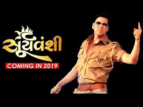 Akshay Kumar And Rohit Shetty VEER SOORYAVANSHI Coming Soon in 2019