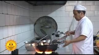 Какую кухню любят алматинцы? (13.06.16)
