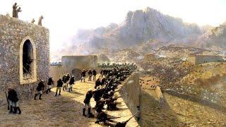 ОБОРОНА РУССКОГО ФОРТА в Эпичной Стратегии про Первую Мировую Войну ! Battle of Empires