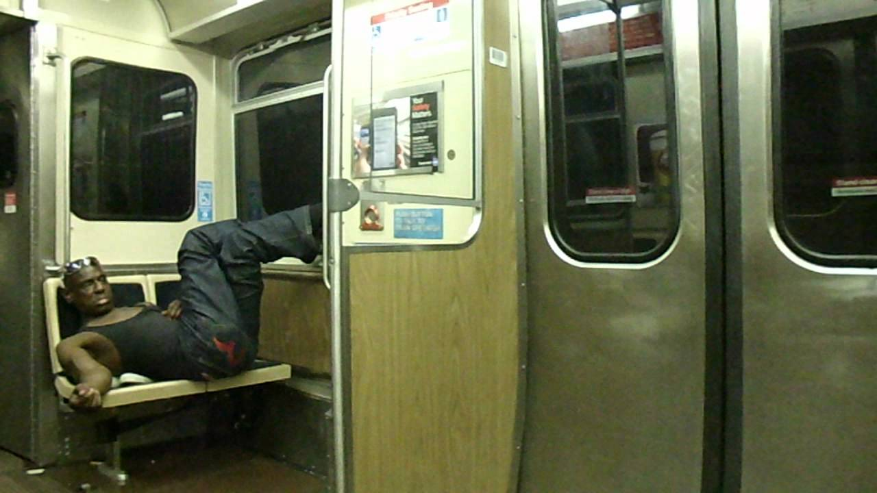 In Chicago On The Red Line From Monroe To Cermak Chinatown Youtube