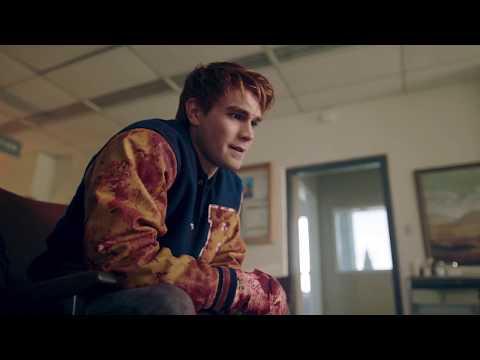 Riverdale Season 2 Sneak Peek [HD]