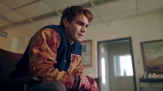 Riverdale Season 2 Sneak Peek [HD]