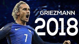 Француз года Антуан Гризманн - лучшие голы и финты 2019. Получит ли золотой мяч?