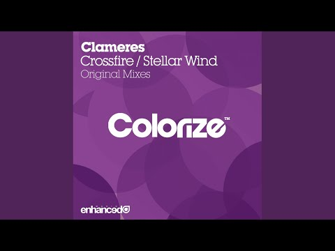 Stellar Wind (Original Mix)