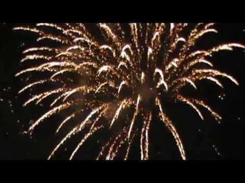Independence Day 2015 - Fireworks Display