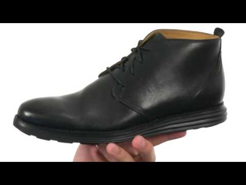 Cole Haan Original Grand Chukka SKU:8665711