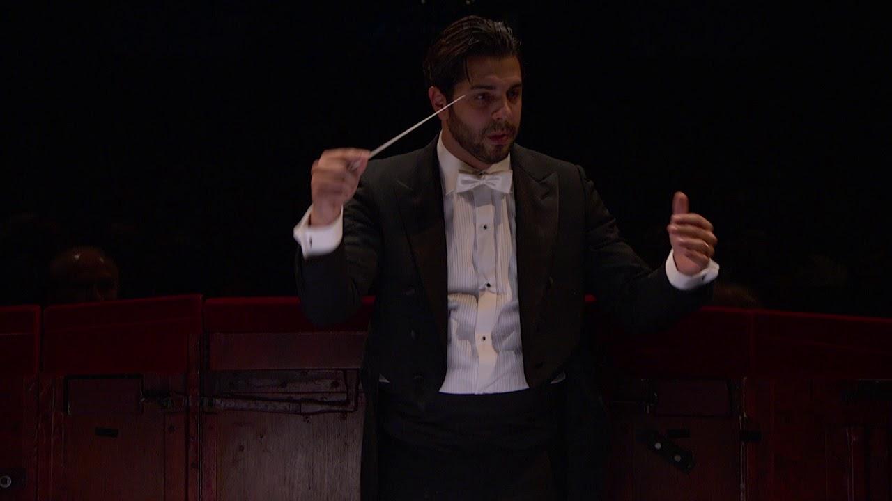 L'Elisir d'Amore: Overture (Metropolitan Opera)