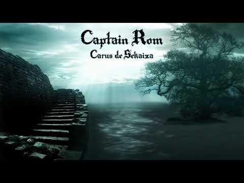 Carus de Sekaiza (Epic music) - Salduie (Piano cover)