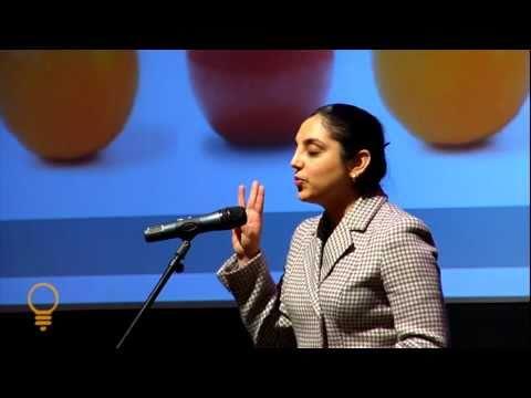 Sheena Iyengar on Overwhelming Consumer Choice