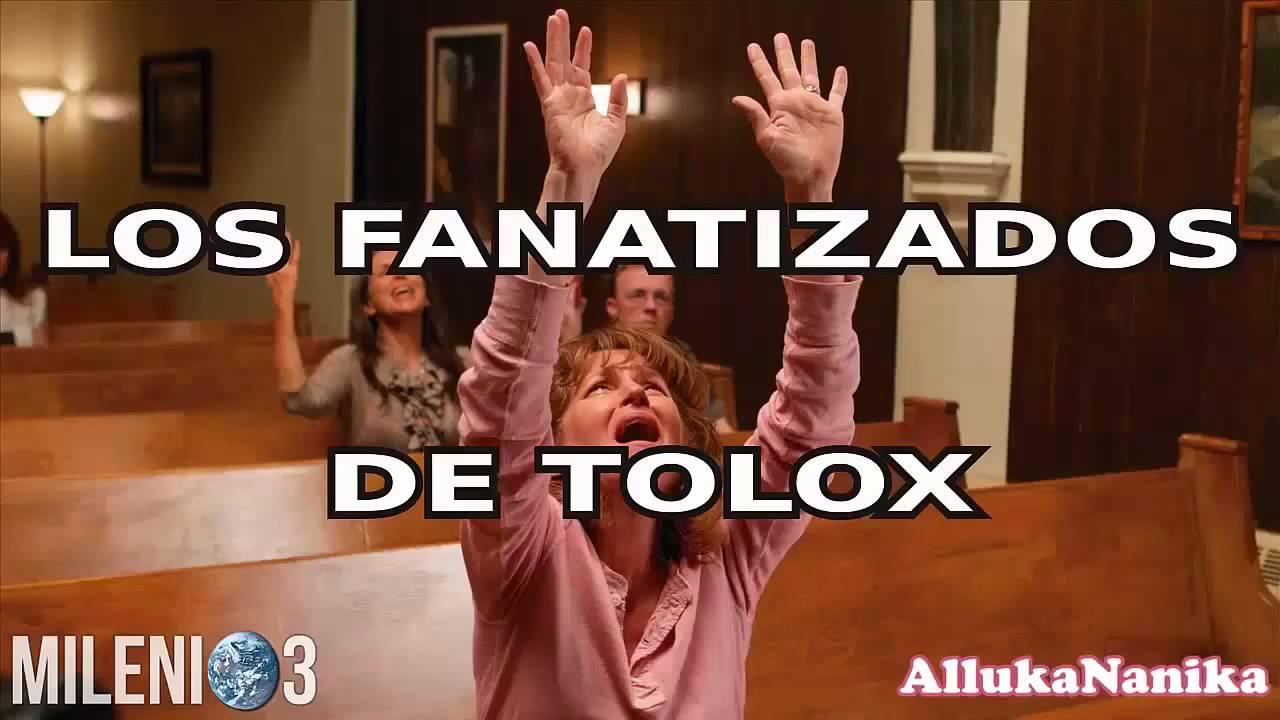 Milenio 3 - Los fanatizados de Tolox / La oscura trama del fin del ...