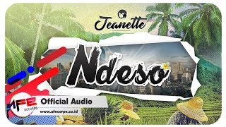 Jeanette-ndeso