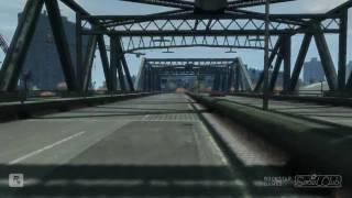 GTA4 PC Race