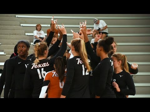 Texas Volleyball takes Europe, Day 5 [May 28, 2018]