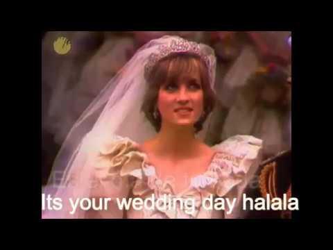 Brenda Fassie - Wedding Day