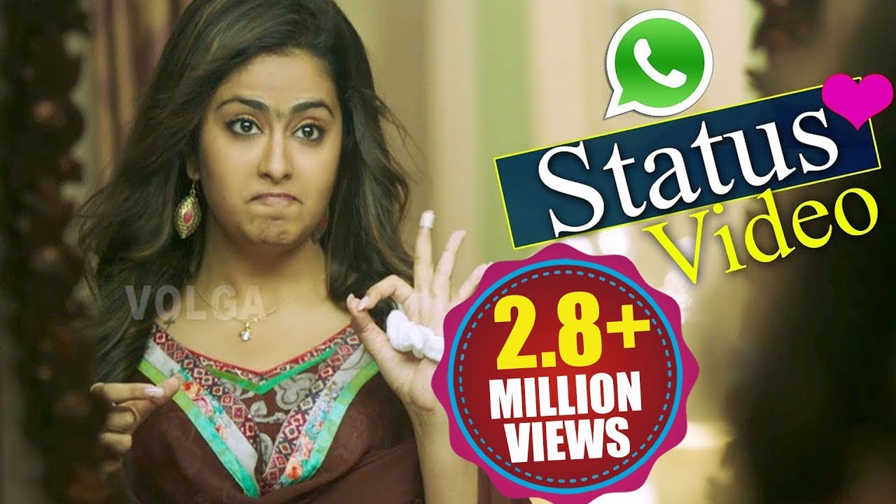 share chat whatsapp status videos