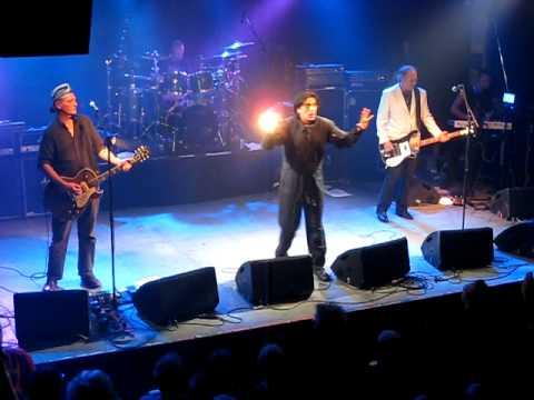 Killing Joke - Wardance (Live In Helsinki 11.10.2010)