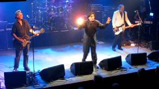 Killing Joke - Wardance (Live In Helsinki 11.10.2010)