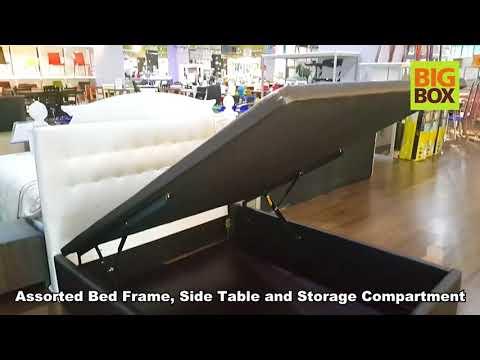 Choose Your Bed Frame