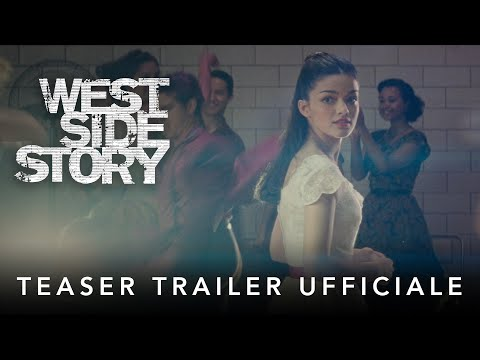 West Side Story | Teaser Trailer Ufficiale