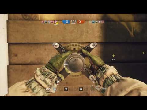 Tom Clancy's Rainbow Six® Siege Meat Wall Trophy/Achievement from YouTube · Duration:  4 minutes 57 seconds