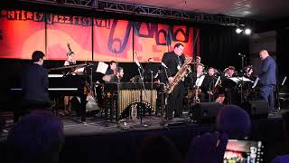 2017 60th Monterey Jazz Festival - Rio Americano AM Ensemble - Moanin