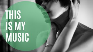 She Used To Be Mine - (Cover) - Katherine Dickson