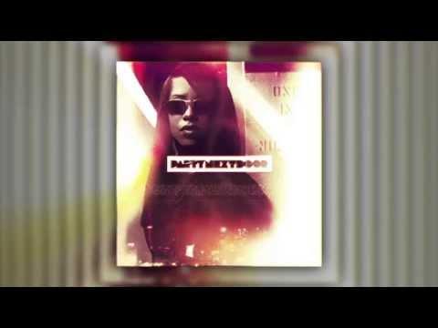 Aaliyah x PartyNextDoor - One In A Million (Mashup)