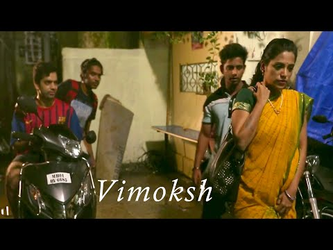 A Single Mother's Delimma - Vimoksh - Marathi Short Film from YouTube · Duration:  4 minutes 38 seconds