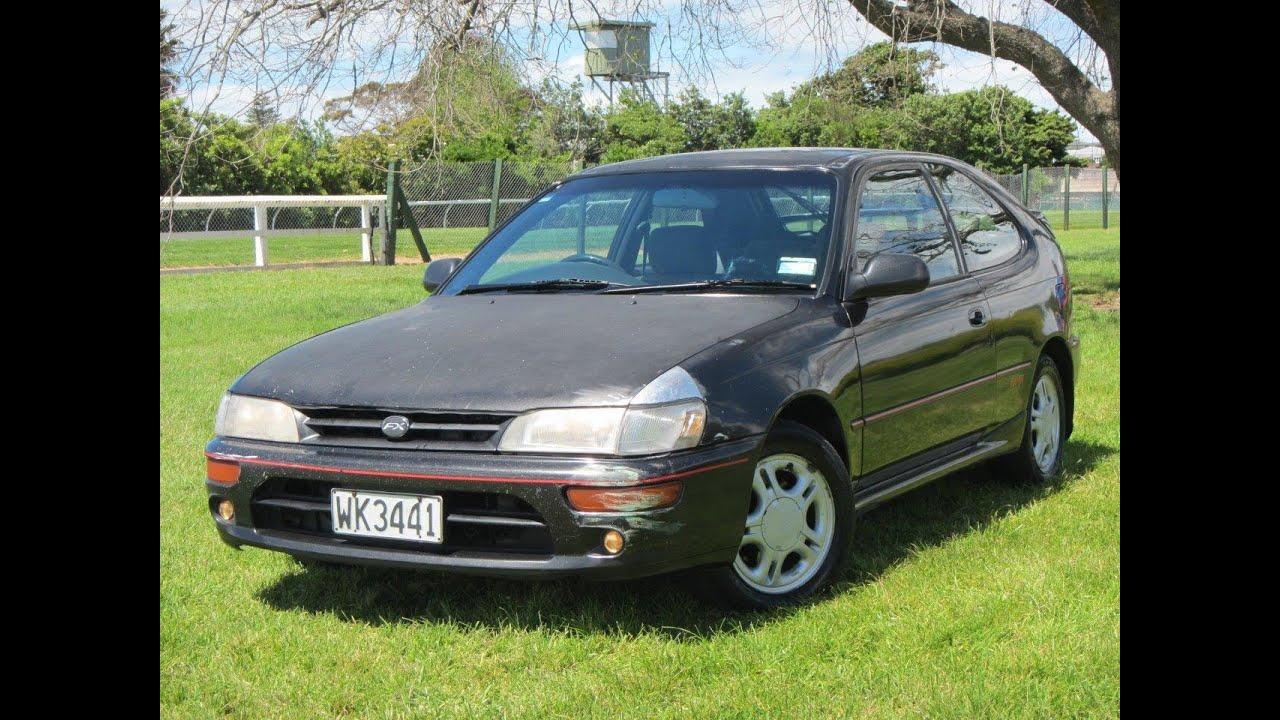 Kelebihan Kekurangan Corolla 1994 Top Model Tahun Ini