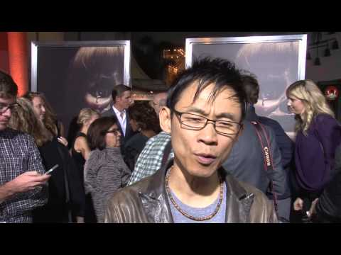 Annabelle: James Wan Exclusive Premiere Interview