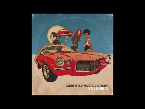 Hip Hop Sample Pack - Crabtree Music Library Vol.  2