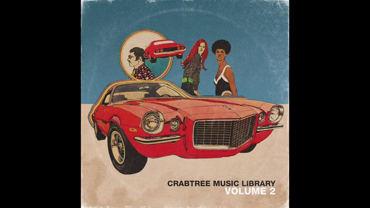 Hip Hop Sample Pack - Crabtree Music Library Vol.  2 #1