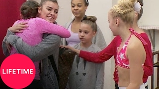 Dance Moms: Kalani Returns to Rehearsal (S5, E28)
