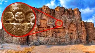 MYSTERIOUS Discoveries Revealed By Ancient Art!
