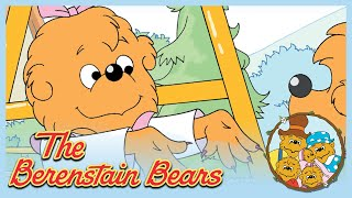 Berenstain Bears: The Bad Habit/ The Prize Pumpkin - Ep.16