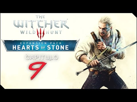 """THE WITCHER 3 HEARTS OF STONE 