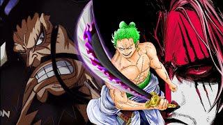 Những Bí Mật Sẽ Được Bật Mí Trước Khi Arc Wano Quốc Kết Thúc ?! [Dự đoán One Piece]