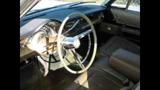 1965 Chrysler New Yorker - Test Drive!