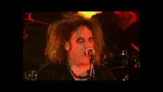 THE CURE - M - LIVE