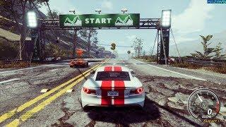 Dangerous Driving ★ GamePlay#5 ★ Ultra Settings