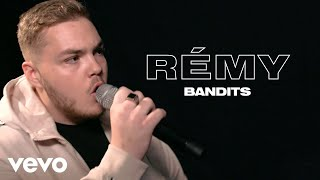 Remy - Bandits (Live) | Vevo Official Performance thumbnail
