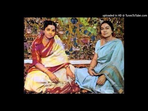 Radha Jayalakshmi-Dhayamado Ranga-Kalyani-Adi-Purandharadasa