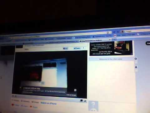Justin.tv via SplitCam from YouTube · Duration:  1 minutes 28 seconds